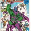 Avengers # 267, 8.0 VF
