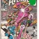 Avengers # 268, 6.0 FN