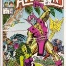 Avengers # 278, 7.5 VF -