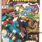 Avengers # 304, 9.0 VF/NM