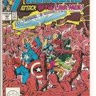 Avengers # 305, 8.0 VF