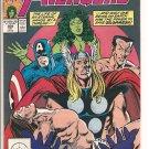 Avengers # 308, 9.0 VF/NM