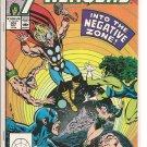 Avengers # 309, 9.0 VF/NM