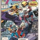 Avengers # 316, 9.0 VF/NM