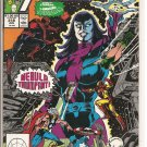 Avengers # 318, 9.2 NM -