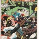 Avengers # 321, 9.2 NM -