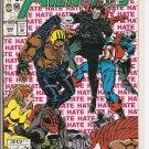 Avengers # 342, 9.2 NM -