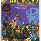 Avengers Annual # 7, 9.2 NM -
