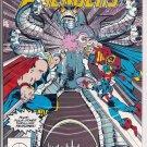 Avengers Annual # 19, 9.4 NM