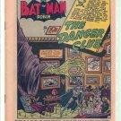 BATMAN # 76, 0.5 PR
