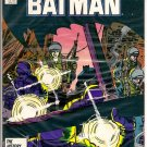 Batman # 406, 9.2 NM -