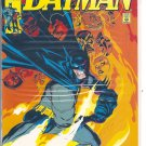 Batman # 484, 9.4 NM