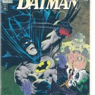 Batman # 496, 9.4 NM