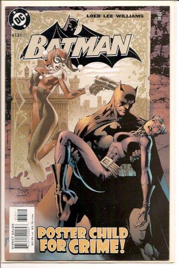 Batman # 613, 7.0 FN/VF