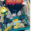 Batman Adventures # 9, 9.2 NM -
