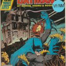 Batman Annual # 12, 9.0 VF/NM