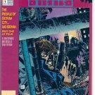 Batman Gotham Nights # 1, 9.4 NM