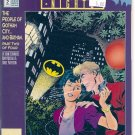 Batman Gotham Nights # 2, 9.4 NM