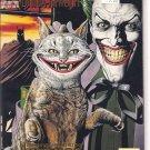 Batman Legends of the Dark Knight # 50, 9.4 NM