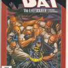Batman Shadow of the Bat # 1, 9.2 NM -