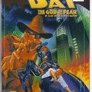 Batman Shadow of the Bat # 17, 9.4 NM