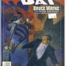 Batman Shadow of the Bat # 21, 9.4 NM