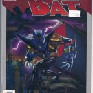 Batman Shadow of the Bat # 25, 9.2 NM -