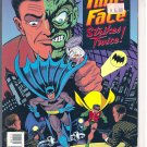 Batman Two-Face Strikes Twice # 1, 9.2 NM -