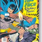 Batman Two-Face Strikes Twice # 2, 9.4 NM