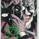 BATMAN:THE KILLING JOKE # 1, 9.2 NM -