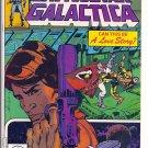 BATTLESTAR GALACTICA # 22, 4.5 VG +