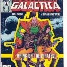BATTLESTAR GALACTICA # 23, 4.5 VG +