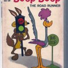 BEEP BEEP, THE ROAD RUNNER # 6, 4.5 VG +