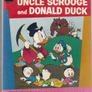 BEST OF UNCLE SCROOGE AND DONALD DUCK # 1, 7.0 FN/VF