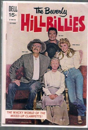 BEVERLY HILLBILLIES # 19, 2.0 GD