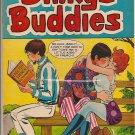 Binkys Buddies # 1, 7.5 VF -