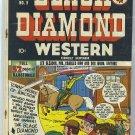 Black Diamond Western # 9, 4.0 VG