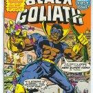 Black Goliath # 1, 5.0 VG/FN