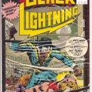 Black Lightning # 1, 5.5 FN -