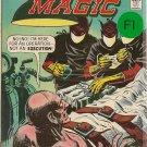 Black Magic # 3, 6.0 FN