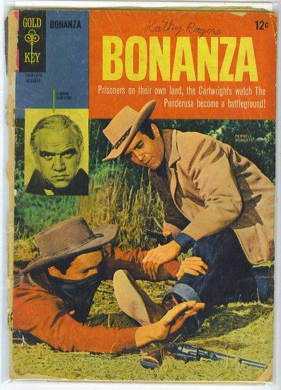 Bonanza # 16, 1.0 FR
