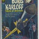 Boris Karloff Tales Of Mystery # 9, 3.0 GD/VG