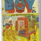 Boy Comics # 48, 1.5 FR/GD