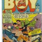 Boy Comics # 105, 4.0 VG