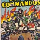 Boy Commandos # 1, 5.0 VG/FN