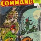 Boy Commandos # 2, 5.0 VG/FN