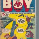 BOY ILLUSTORIES # 96, 1.8 GD -