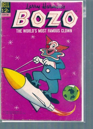 BOZO THE CLOWN # 2, 2.0 GD