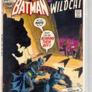 BRAVE AND THE BOLD # 97, 3.5 VG -