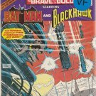 Brave and the Bold # 167, 8.0 VF